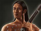 Wakina Rifle