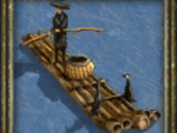 Fishing Boat (Age of Empires III)