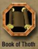 Book of Thoth Original Icon