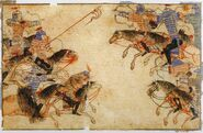 Mongol-Mounted-Archers