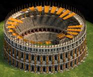 Roman Wonder