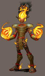Fire Giant (Age of Empires: Mythologies)