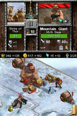 Mountain Giant (Age of Empires: Mythologies)
