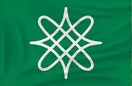 Aoe3 hausa flag