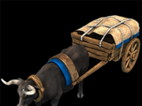 Ox Cart (Age of Empires II)