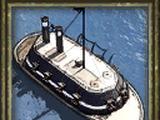 Ironclad (Age of Empires III)