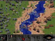 Age of Empires captura
