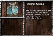 Healingspring AoEM