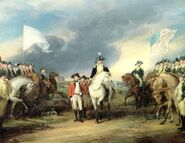 Yorktown historical