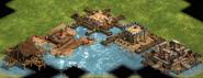 Dock Bronze
