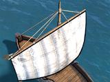 Fishing Boat (Age of Empires III)