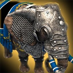 Abraha Elephant
