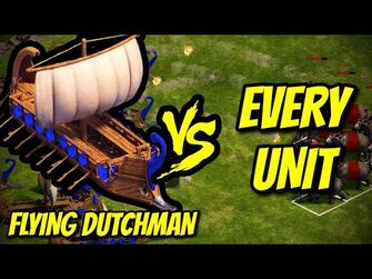 FLYING_DUTCHMAN_vs_EVERY_UNIT_-_Age_of_Empires-_Definitive_Edition