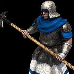 Halberdier (Age of Empires II)