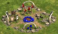 Town Center DE Stone Age