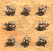 Flamingcamel view aoe2de