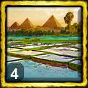 Egypt Home City (Flood of the Nile)