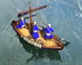 Fishing boat janissary