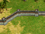 Stone Wall (Age of Mythology)