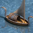 Fishing Ship (Age of Empires)