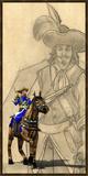 Ruyter history portrait