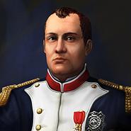 Napoleon Bonaparte DE