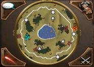 Unknown mini map