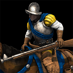 Conquistador (Age of Empires II)