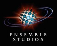 Ensemble studios logo 2