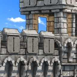 Fortified Wall (Age of Empires II)