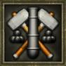 Fonderie d'artillerie