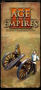 Gatling gun aoe3de compendium section