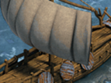 Scout Ship