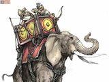 Elephant Archer (世紀帝國II)