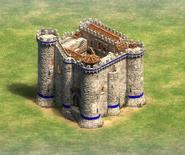 Sicilians Castle