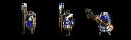 Spearman lineup aoe2de
