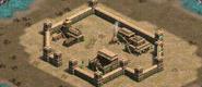 南亞 軍事建築 封建