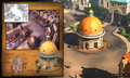 Berlin Art from Age of Empires III Collectors Edition Art Book