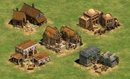 Siege workshops hd