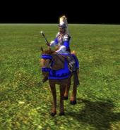 Guard Dragoon model