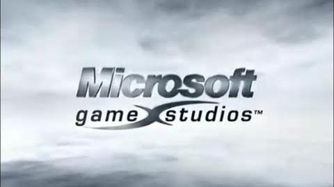 Microsoft Game Studios Logo (Full HD - 1080p)