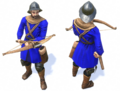 Crossbowman in the Definitive Edition