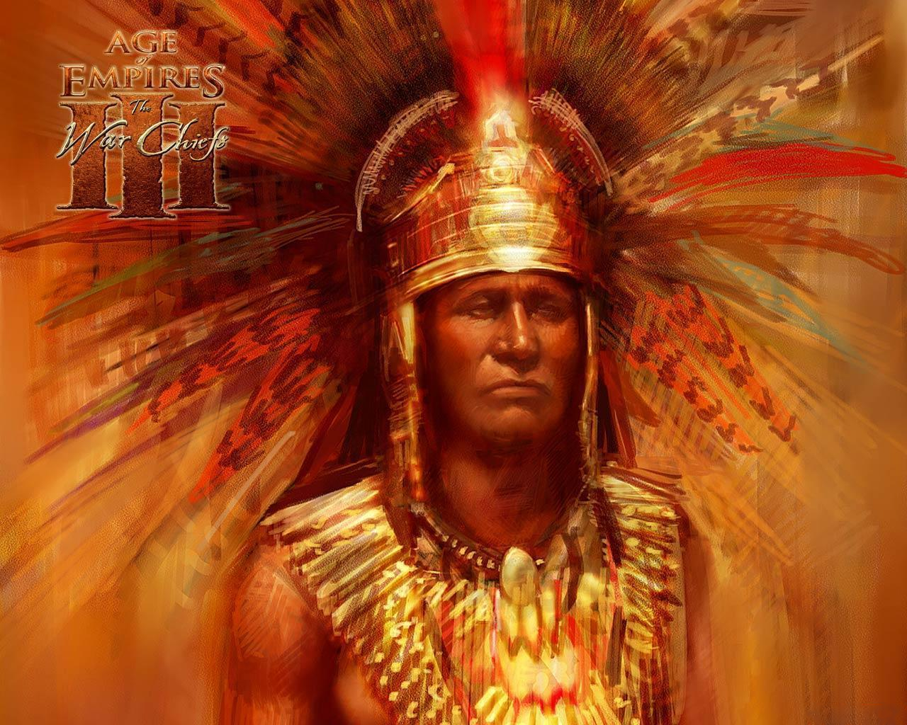 Cuauhtemoc (Age of Empires III)