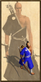 Ikko-Ikki history portrait