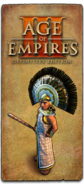 M SP Aztec Warchief DE