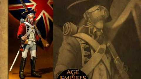 Age of Empires III Soundtrack-A Hot Meal