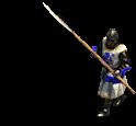 Armor class: Spearman