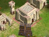Boiling Oil (Age of Mythology)