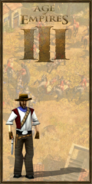 Outlaw pistolero aoe3 history portrait