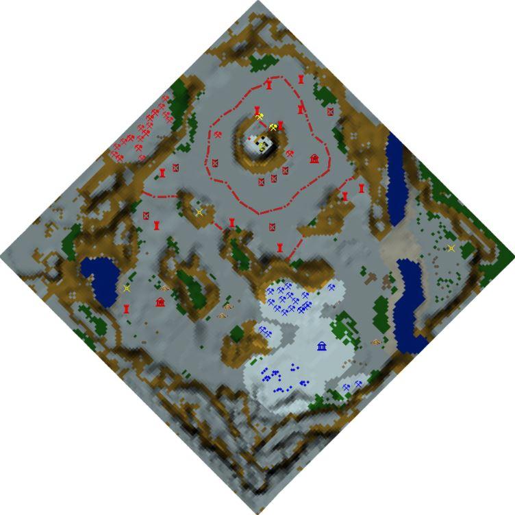 Le puits d'Urd